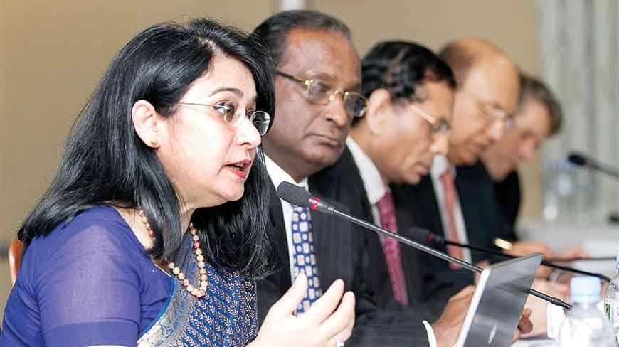Aid for Trade projects should address next generation issues in Bangladesh