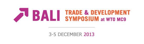 CPD session at Bali Trade and Development Symposium