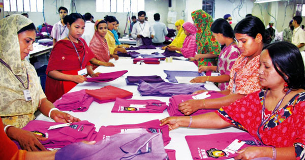 In matters concerning safety of workers in the garment sector, zero-tolerance should be the overriding motivation. Photo: Star