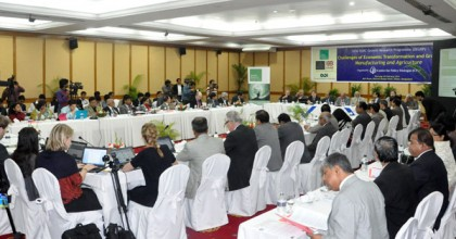 Bangladesh in need of second generation policies and intervention for agricultural transformation