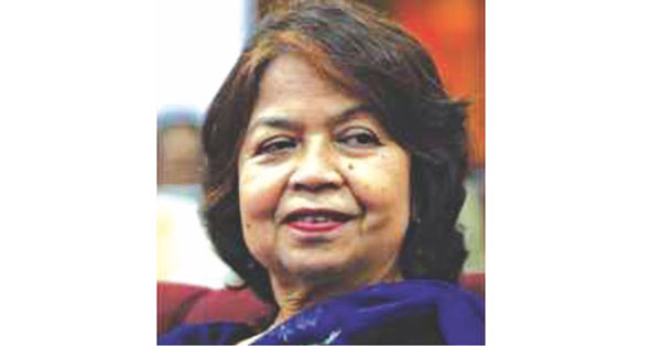 """Interview with Rounaq Jahan: """"We will be able to get over our temporary setbacks"""""""