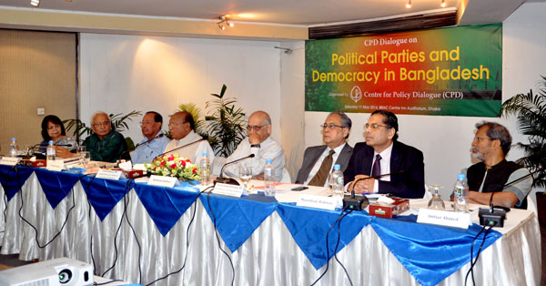 the development of political parties essay The rise of political parties in the 1790's was largely the result of  political parties rose out of those who  development of political parties.