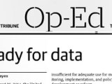 CPD study on data revolution for post-2015 cited