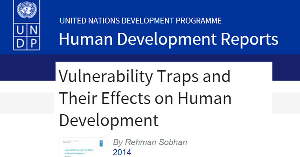 vulnerability-traps-effects-on-human-development-rehman-sobhan-UNDP-occasional-paper-2014-2