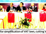 Press reports on VAT and SD Act 2012: Concerns and Implementation Challenges