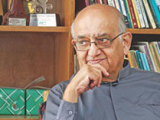 In conversation with Professor Rehman Sobhan – The Man behind the Economics