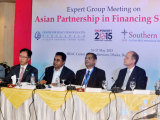 Private investment, domestic resources and remittance to drive Asian Finance: Dhaka EGM