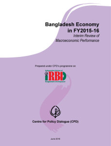 Bangladesh-Economy-in-FY2015-16-Third-Interim-Review-of-Macroeconomic-Performance