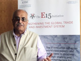Debapriya Bhattacharya at E15's 2nd EGM on Finance and Development