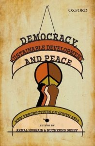 Reconstructing Democracy in South Asia by Rounaq Jahan and Rehman Sobhan