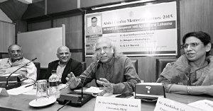 cpd-debapriya-bhattacharya-pays-tribute-economist-abdul-gafur-2015