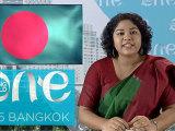 CPD researcher raises environment concerns at Bangkok summit