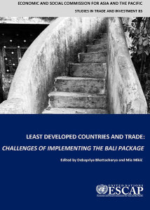 Least-Developed-Countries-Trade-Bali-Package-debapriya-bhattacharya-feat