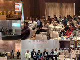 TTI's South Asian Regional Meeting