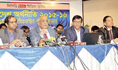 Bangladesh Economy in FY2015-16-03