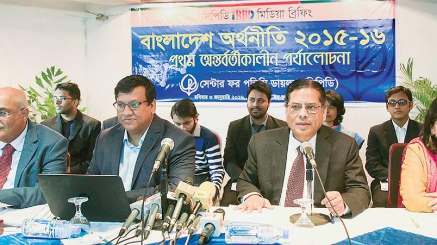 Bangladesh Economy in FY2015-16-02