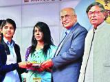 Dr Debapriya Bhattacharya on prize giving ceremony of Bishwo Shahitto Kendro