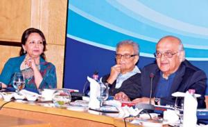 Rehman-sobhan's-book-launched-kolkata
