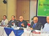 Press Report on CPD dialogue titled The Struggle for Bangladesh