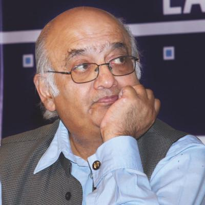 Professor Rehman Sobhan