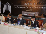 Revival of Muslin Policies and Institutions