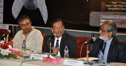 Private, public and civil society partnership is critical for revival of Muslin