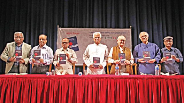 Bangabandhu had sharp sense of context and time – Rehman Sobhan