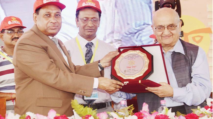 Golden jubilee of CU Economics department celebrated