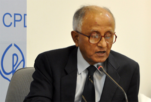 Mr M Syeduzzaman, Member, CPD Board of Trustees
