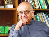 Reimagining South Asia in 2030 – Professor Rehman Sobhan