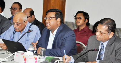 Qualitative improvement of budgetary framework necessary for higher economic growth to sustain