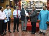 Give voice to the small and medium enterprises – Debapriya Bhattacharya