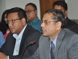 Press reports on State of the Bangladesh Economy in FY2015-16 Third Reading