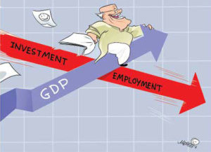 Sagging pvt investment, job creation blot growth success: citing CPD State of the Bangladesh Economy FY2015-16