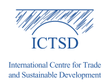 Bhattacharya at ICTSD dialogue on a Sustainable Way forward for LDCs in WTO