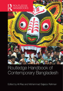Routledge-Handbook-of-Contemporary-Bangladesh-cover
