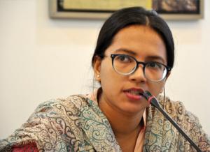 Sherajum Monira Farin