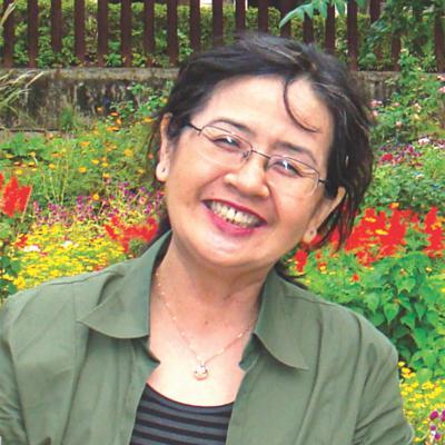Kazuko Uematsu Bhuiyan