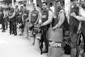 security-bangladesh
