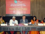 Ninth SAES Appeals for a United South Asia and Concentration on the 2030 Agenda