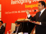 Focus on Job Creation for Sustainable Economic Growth in South Asia by 2030