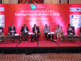 SDG Implementation Challenges in South Asia and Role of Global Partnerships