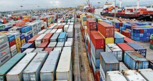 Most of Bangladesh's exports are channelled through the Chittagong port DHAKA TRIBUNE