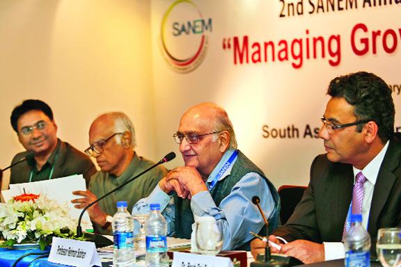 Prof Rehman Sobhan