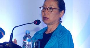 Professor Sakiko Fukuda-Parr