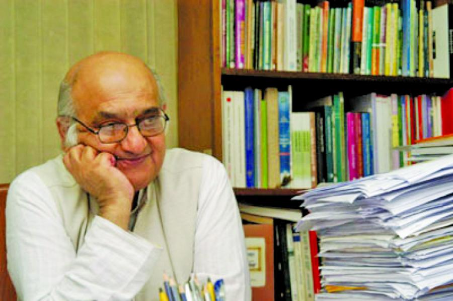 Prof. Rehman Sobhan