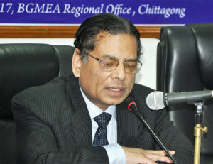 challenges-and-potentials-of-Bangladesh's-RMG-sector-mustafizure-rahman