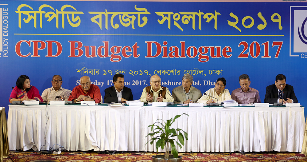 Analysis-of-the-National-Budget-FY2017-18