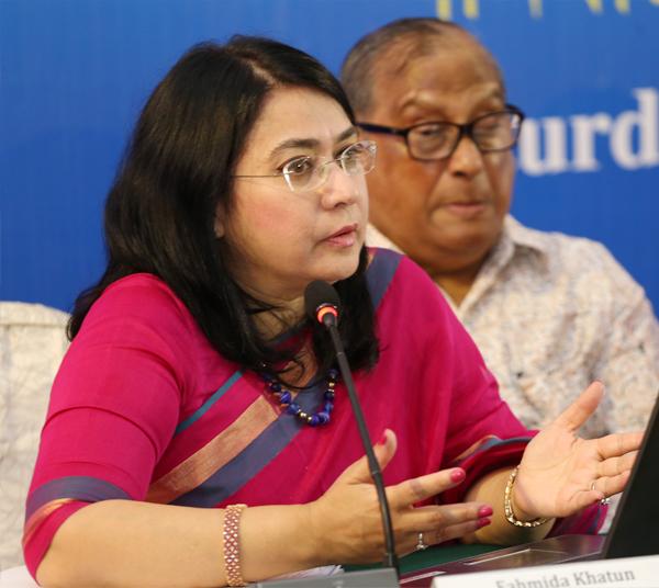 Dr-Fahmida-Khatun-Analysis-of-the-National-Budget-FY2017-18