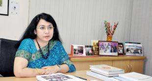 Dr Fahmida Khatun